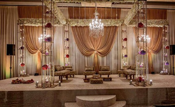 Contact us for best Wedding & Event Management